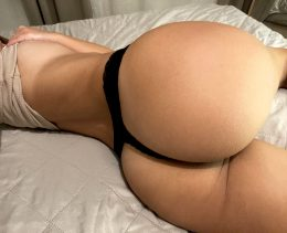 Some Juicy Russian Ass For You