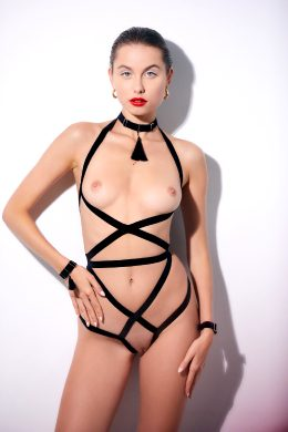 Sophia Blum By Superbe Models