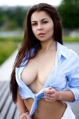 Svetlana Ivanova