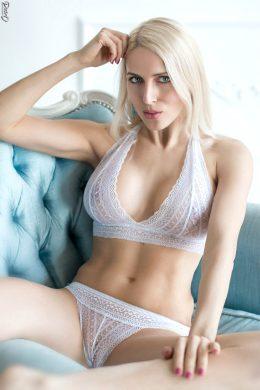 Tanya Fedoseeva