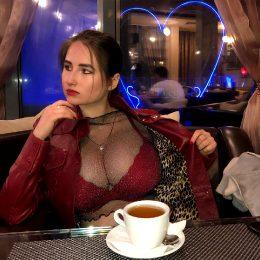 Tea Anyone? – Nsfw_svetlana