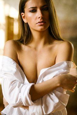 Tina Ruzina