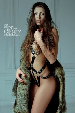 Valentina Kolesnikova