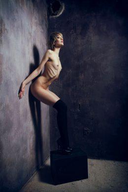 Veronica Vornova