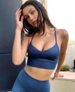 Vika Bronova