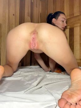 Who Wants To Fuck My Virgin Ass?
