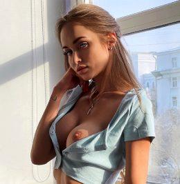Yulia Balandina