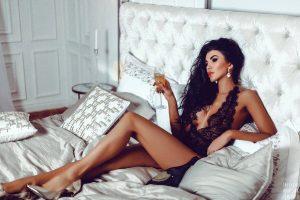 Yulia Ilgeeva
