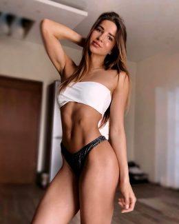 Yulia Kanakina