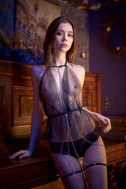 Yulia Usalko