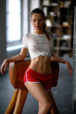 Yulia Zubova