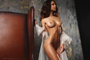 Yulia Zubova's Body Is Art